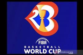 FIBA luncurkan logo Piala Dunia 2023