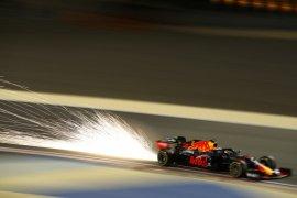 Verstappen puncaki FP1 GP Abu Dhabi, Hamilton kembali ke trek