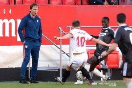 Lopetegui sorot pengambilan keputusan Sevilla saat ditekuk Real Madrid