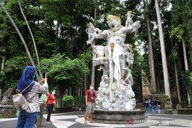 Upaya pemulihan pariwisata Bali saat pandemi COVID-19