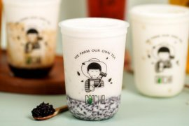 Hadir di Indonesia, Gotcha Fresh Tea tawarkan rasa teh segar