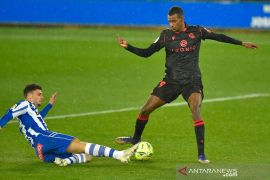 Sociedad gagal kembali ke puncak setelah ditahan seri 0-0 Alaves