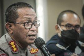 Polda Metro Jaya tegaskan tidak ada lagi pemanggilan untuk Rizieq