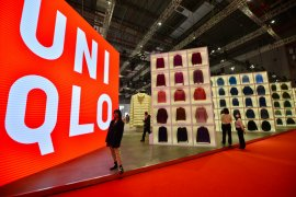 "Ramaikan Harbolnas, Uniqlo luncurkan layanan ""Shop from Home"""