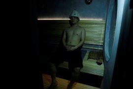 Sauna sendirian, hiburan baru di Tokyo yang populer kala pandemi