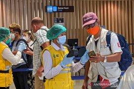 Yang harus disiapkan sebelum naik pesawat di masa pandemi