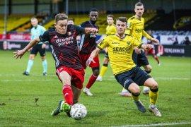 Feyenoord kudeta posisi dua dari Vitesse selepas lumat VVV Venlo