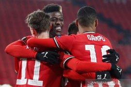 PSV naik ke posisi kedua berkat kemenangan atas Utrecht
