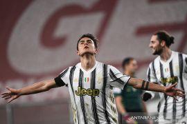 Gol perdana Paulo Dybala musim ini bantu Juventus atasi Genoa