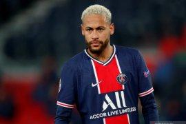 Cedera Neymar tidak separah yang diperkirakan