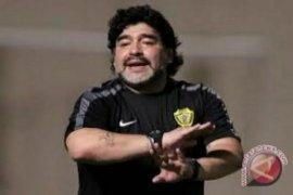 """Penyelidik medis: perawatan Maradona """"sembrono"""" sebelum meninggal"""