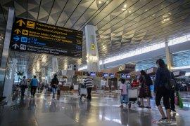 Prosedur kedatangan internasional di Soetta perlu ditiru bandara lain