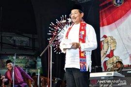 Persatuan Masyarakat MHT siapkan 4.000 paket sembako untuk para dhuafa