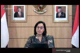 KSSK: Stabilitas sistem keuangan triwulan I normal tunjukkan pemulihan