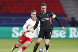 Laga Liverpool vs RB Leipzig dipindah ke Budapest