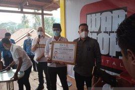 Warkop Digital di Lampung pijakan awal membangun ekonomi digital pedesaan di kala pandemi