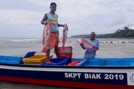 Biak Numfor ditargetkan menjadi Lumbung Ikan Nasional baru