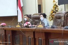 Bamus DPRD Manado jadwalkan paripurna penetapan wali kota-wawali terpilih