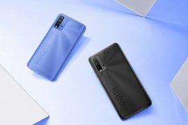 Xiaomi luncurkan Redmi 9T dengan baterai besar di harga Rp2 jutaan