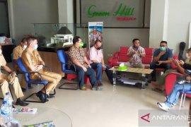 Komisi I ajak pengusaha ringroad selesaikan masalah banjir Malendeng