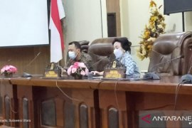 DPRD Manado tetapkan Reses Pertama 2021 awal April