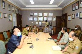 Pansus DPRD Sulbar gali informasi penanganan gempa di Majene
