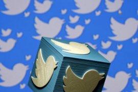 Twitter labeli cuitan berisi misinformasi untuk vaksin COVID-19