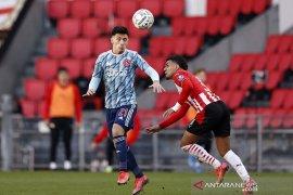 Klasemen Liga Belanda: hasil De Topper kukuhkan posisi Ajax di puncak