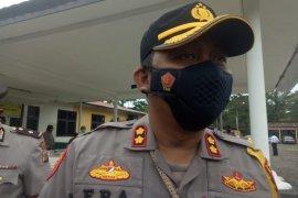 Aparat TNI/Polri patroli masuk hutan untuk persempit ruang gerak KKB