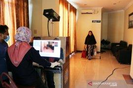 Pariwisata Riau masih terdampak pandemi, hanya satu wisman datang