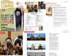 E-Magazine Human Capital Insight wadahnya BUMN