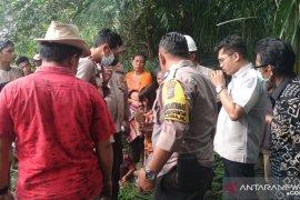 Dimangsa buaya, pemancing di Inhu ditemukan tewas tanpa kepala