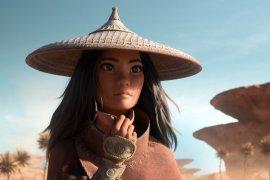 """Seniman Indonesia terlibat di film terbaru Disney \""""Raya and the Last Dragon\"""""""