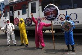 Setahun masa pandemi COVID-19, misi paramedis capai kekebalan pandemi