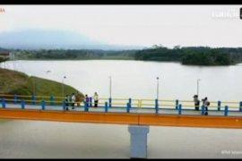 Presiden Joko Widodo resmikan Bendungan Sindang Heula Kabupaten Serang