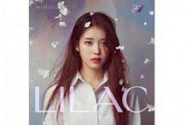 Solois K-pop IU akan hadirkan album baru pada 25 Maret