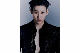 BamBam GOT7 resmi gabung agensi Sunmi