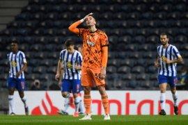 Positif COVID-19, Bentancur akan absen bela Juve lawan Lazio dan Porto