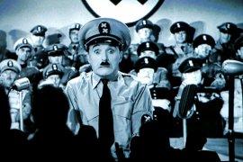 Film restorasi Charlie Chaplin akan tayang di bioskop dunia