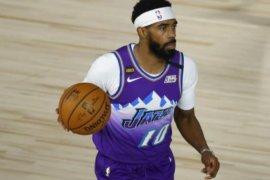 Conley akhirnya bermain dalam NBA All-Star