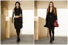 Versace luncurkan monogram baru