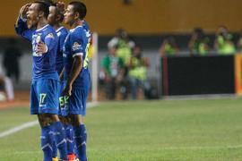 Ferdinand Sinaga sebut kembali ke Persib Bandung seperti mimpi