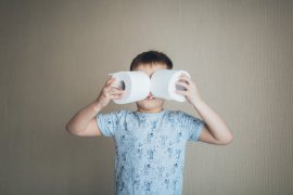 Mengenal konstipasi pada anak, penyebab dan solusinya