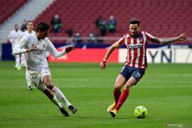 Sah, MU sepakati transfer Raphael Varane dari Madrid