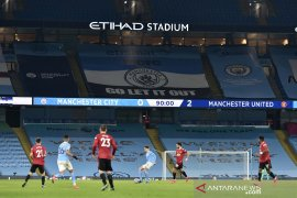 Manchester City berencana mundur dari Liga Super Eropa