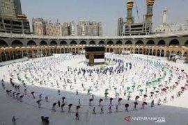 Menteri Agama akan terbang ke Saudi bahas penyelenggaraan haji 2022