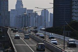 CORE prediksikan ekonomi triwulan I 2021 terkontraksi satu persen