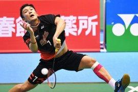 Kento Momota akui tertekan dengan harapan emas Olimpiade Tokyo