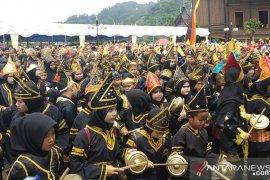 Festival Pesona Minangkabau diundur Oktober