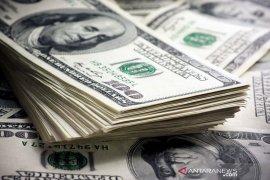 Tunggu data inflasi dan penjualan ritel AS, kurs dolar turun tipis